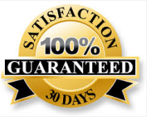 30 day guarantee use