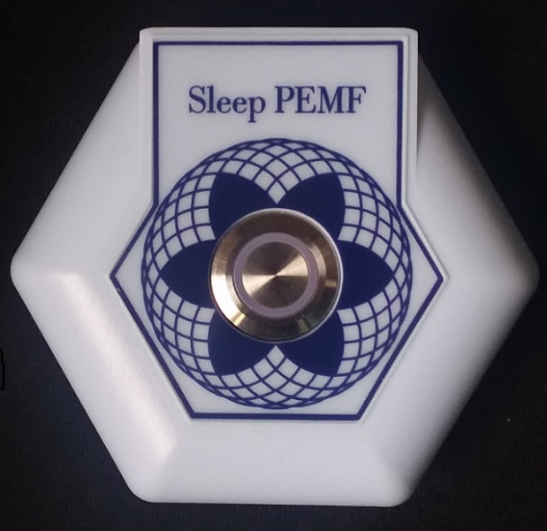 Top of SLEEP PEMF